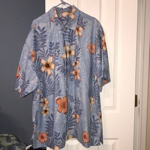 Other - Tommy bahama men's button down